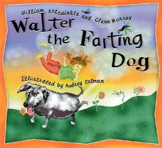 Walter The Farting Dog Movie Trailer