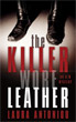 The Killer Wore Leather: A Mystery [Paperback]
