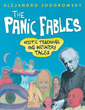 Panic Fables, The: Mystic Teachings and Initiatory Tales [Paperback]