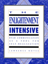 Enlightenment Intensive, The: Dyad Communication as a Tool for Self-Realization
