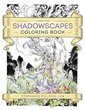 Llewellyn's Shadowscapes Coloring Book [Paperback]