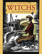 Llewellyn's Witch's Coloring Book [Paperback]