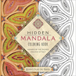 Hidden Mandala Coloring Book: Inspired by the Sacred Designs of Italy [Paperback]