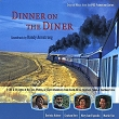 Dinner on the Diner, 2 CDs & 64 page booklet