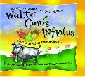 Walter Canis Inflatus: Walter the Farting Dog, Latin-Language Edition (Walter the Farting Dog)