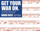 Get Your War On: The Definitive Account of the War on Terror, 2001-2008