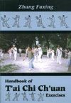 Handbook of T'ai Chi ch'uan Exercises (RWW)