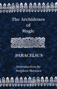 The Archidoxes of Magic (RWW)