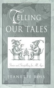 Telling Our Tales - Second Edition (RWW)