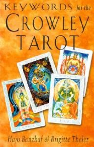 Keyword for the Crowley Tarot (RWW)