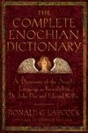 The Complete Enochian Dictionary (RWW)