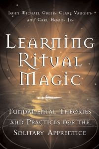 Learning Ritual Magic (RWW)