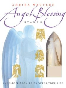 Angel Blessings Stamp Kit (RWW)