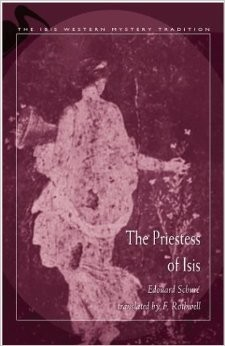 The Priestess of Isis (RWW)