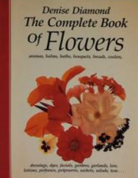 The Complete Book of Flowers