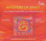 Whispers of Spirit