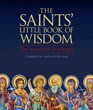 Saints' Little Book of Wisdom, The: The Essential Teachings [Paperback] [DMGD]