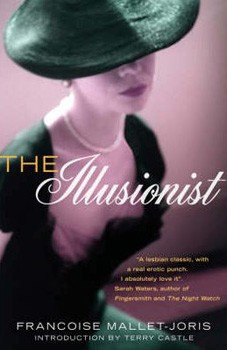 Illusionist, The [Paperback]