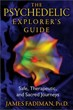 Psychedelic Explorer's Guide, The: Safe, Therapeutic, and Sacred Journeys [Paperback]
