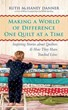 Making a World of Difference One Quilt at a Time: Inspiring Stories about Quilters and How They Have Touched Lives [Paperback] [DMGD]