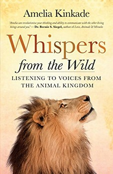 Whispers from the Wild: Listening to Voices from the Animal Kingdom [Paperback]