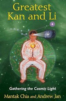 Greatest Kan and Li: Gathering the Cosmic Light [Paperback]