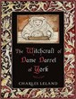 Witchcraft of Dame Darrel of York, The [Hardcover] [DMGD]