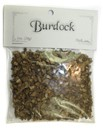 Bagged Botanicals (Burdock: Herb, Cut)