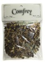 Bagged Botanicals (Comfrey: Root, Cut)