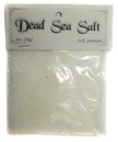 Bagged Botanicals (Dead Sea Salt: Salt, Granular)