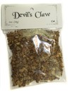 Bagged Botanicals (Devil's Claw: Cut)