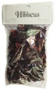 Bagged Botanicals (Hibiscus: Petals, Whole)