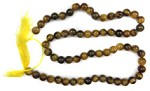 5-7mm Bead Strands (Tiger Eye)