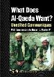 What Does Al-Qaeda Want?