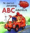 Mr. Meow's Amazing ABC Adventure
