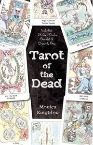 Tarot Of The Dead
