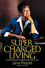 Super Charged Living (Paperback)