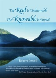Real Is Unknowable, The Knowable Is Unreal, The