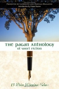 The Pagan Anthology of Short Fiction: 13 Prize Winning Tales