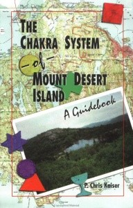 The Chakra System of Mount Desert Island