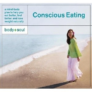 Conscious Eating - Book, Cards, 2 CD's