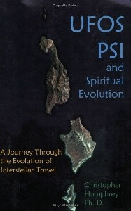 UFOs, PSI, and Spiritual Evolution