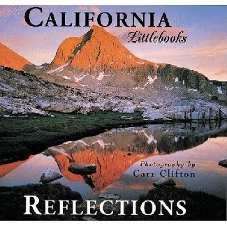 California Reflections - Hardcover
