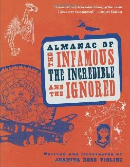 Almanac of the Infamous, the Incredible, and the Ignored