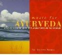 Music for Ayurveda - CD