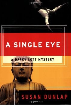 A Single Eye: A Darcy Lott Mystery