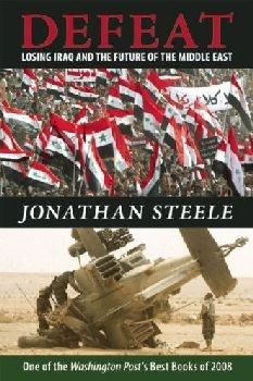 Defeat: Losing Iraq and the Future of the Middle East