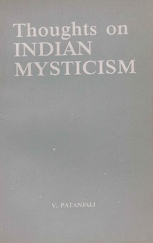 Thoughts on Indian Mysticism (DMGD)