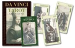 DaVinci Tarot Kit (English Edition)