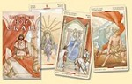 Tarot of the Holy Grail [Cards]